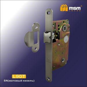 Внутренний механизм с защелкой MSM L90T SN матовый никель