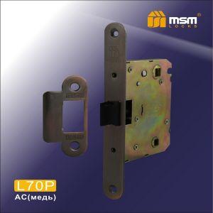 Внутренний механизм с защелкой DAMX L70 AC медь