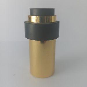 Стопор  NV-1515 PB (золото) 30*65mm