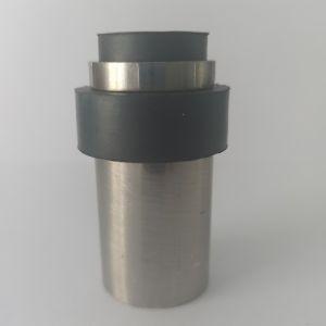 Стопор  NV-1515 SN (мат.хром) 30*65mm