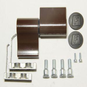 Петля дверная ППД-2 (Н) 8017 (2 подшипника)